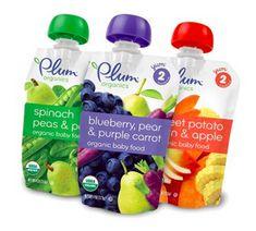Plum Organics Pouches Just $0.54 at Target! - http://dealmama.com/2016/05/plum-organics-pouches-just-0-54-target/