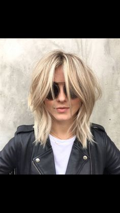 blonde hair inspo - julianne hough