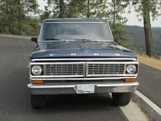 1970 Ford F100 Pickup Truck, 1968, 1969, 1971, 1972, 1973, F150, F250, F350, - Classic for sale