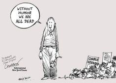 Joan Skaarup Joanskaarup On Pinterest - 24 powerful cartoon responses charlie hebdo shooting