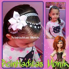 Imagen relacionada Shakira, Eliana, Toddler Hair, Brenda, Hair Beauty, Headbands, Hair Styles, Color, Fashion