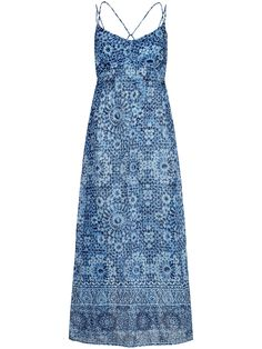 Beautiful blue maxi dress from KappAhl http://www.kappahl.com/fi-FI/kappahl/woman/alla-damplagg/104828/