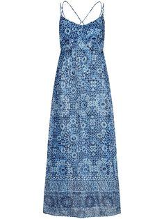 Beautiful blue maxi dress from KappAhl http://www.kappahl.com/fi-FI/kappahl/woman/alla-damplagg/104828/