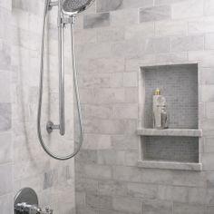Bathtub Niche Design Ideas, Pictures, Remodel and Decor