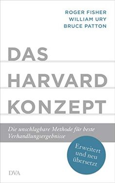 Das Harvard-Konzept: Die unschlagbare Methode für beste Verhandlungsergebnisse - Erweitert und neu übersetzt von Roge... Fisher, I Am Worried, Reading Projects, Difficult Conversations, Dont Understand, Yes, Harvard, Continue Reading, Audio Books