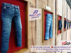 India's Best Fitting Premium Jeans - Ricado Jeans  #DenimLycra #Ricado #Cotton #jeans #Ricadojeans