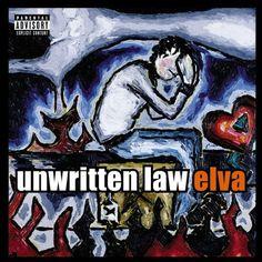 Amazon.com: Elva: Unwritten Law: Music