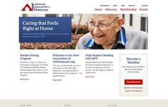American Assoc. of Homecare