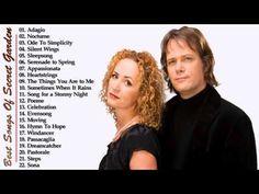 Secret Garden - Secret Garden Greatest Hits - Best Instrumental Music - YouTube