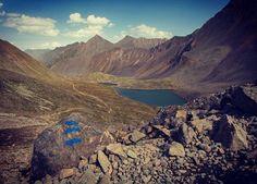 """Polubienia: 49, komentarze: 2 – Hasające Zające (@hasajacezajace) na Instagramie: """"#hasajacezajace  #sajany  #siberia  #russia  #iloverussia #mountains #mountainpass  #travel…"""""""