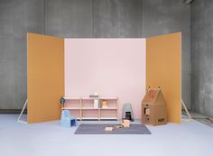 HAY 2012 Catalogue Styling | Guest Post by Plenty of Colour. | yellowtrace blog »