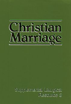 marriage resource