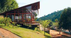 Alfredo Barbosa Jr.: Centro educacional e cultural, Poços de Caldas, MG - ARCOweb