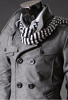 This is DOPE. Just DOPE. Available in black too. Not sure which I prefer!    On Ebay:  http://www.ebay.com/itm/Mens-Slimline-Design-Double-Breasted-Wool-Coat-Jacket-/140592492508?pt=US_CSA_MC_Outerwear=440024656818=item20bbf72fdc