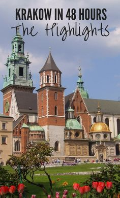 Only have 48 hours in Krakow? Then this guide is for you. Follow my Top 10 things to do in Krakow to ensure you don't miss out! We've picked out the best sites and wrapped it up in this handy little post so that you have all you need to have the Perfect Weekend in Krakow ********************************************************************************** Krakow Top Things To Do   Weekend in Krakow   48 hours in Krakow   Krakow Highlights   Krakow Top 10 Things To Do   Cracow Things To Do