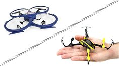 If you are looking to purchase your first quadcopter, you should read this first ► http://quadcopterarena.com/best-quadcopter-under-100/