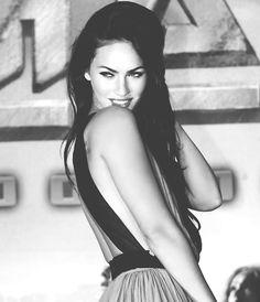 Megan Fox----> Follow me at http://www.pinterest.com/TruckSchoolInfo/ for more! .