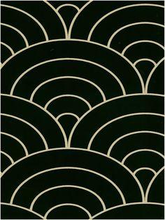 Black and gold Buzón - Louise Inman - Álbumes web de Picasa