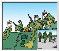 Boko Haram Attacks Kogi DSS Office, Frees 30 Suspects - http://www.77evenbusiness.com/boko-haram-attacks-kogi-dss-office-frees-30-suspects/