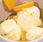Keto Lemon Custard Ice Cream Lemon Custard Ice Cream, Ice Cream Recipes, Snack Recipes, Chips, Keto, Ethnic Recipes, Slim Belly, Icecream, Food