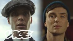 Cillian Murphy Talks About Tackling Eclectic Roles: VICE Autobiographies