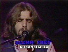Glenn Frey,wow hot jesus! just kill me now...
