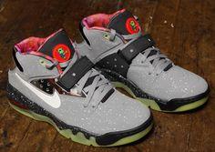 Nike Sportswear Air Force Max 2013 Area 72
