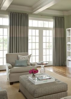 1000 Images About Transom Window Curtains On Pinterest