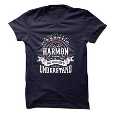 (THING 0505) ITS A SPECIAL HARMON THING T Shirts, Hoodies. Check price ==► https://www.sunfrog.com/Names/THING-0505-ITS-A-SPECIAL-HARMON-THING-.html?41382 $21.99
