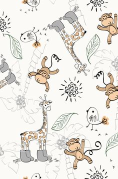 Pink Wallpaper Ios, Aztec Wallpaper, Animal Wallpaper, Cellphone Wallpaper, Cartoon Wallpaper, Screen Wallpaper, Wallpaper Backgrounds, Iphone Backgrounds, Iphone Wallpapers
