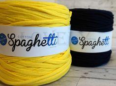 #LovelyPasmanteri #włóczka #cotton spaghetti