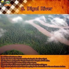 8. Digul River