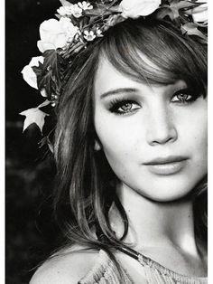 """""""Things can happen to you, but they don't have to happen to your soul.""""   Jennifer Lawrence"""