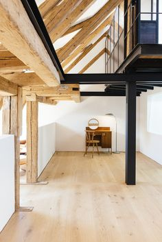 Galería - Renovación de una Casa de Campo / Buero Philipp Moeller - 15