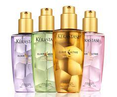 Ya tenemos la gama completa de Kérastase Elixir Ultime, disfrútala al mejor precio en hairprivee.com