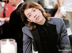 Lee Jungshin <3 <3