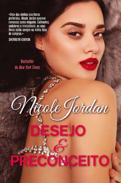 Desejo e Preconceito, Nicole Jordan
