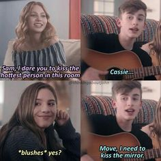 Funny Af Memes, Tv Memes, Really Funny Memes, Wtf Funny, Funny Facts, Funny Relatable Memes, Dance Moms Funny, Once Upon A Time Funny, Famous Youtubers