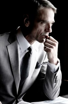 Jeremy Irons Best Actor 1990, Reversal of Fortune