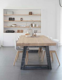 Dining Table ideas...
