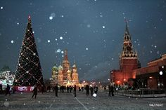 Moscow, Russia #russia #travel