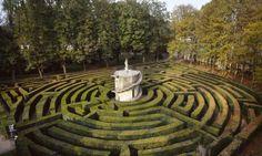 Il Labirinto Stra, Italy