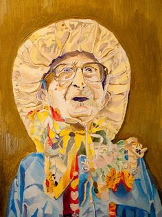 Portrait of Shmuel Leshed, painted by Roee Lavan oil on canvas, 2020 Still Life, Oil On Canvas, Objects, Portrait, Painting, Design, Art, Art Background, Headshot Photography