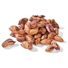 Wild-Erdnüsse in Rohkost-Qualität