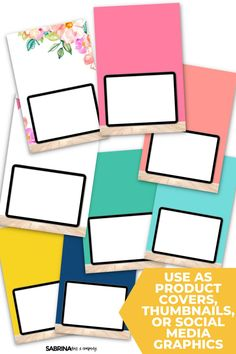 If you are looking to simplify your teacher seller life then these mockups are for you! Get a professional looking graphics to display your resources and did I mention not the time you save using premade mockups! Create the perfect graphic for Pinterest, your blog, and so much more!