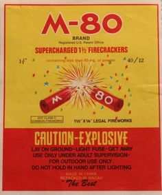 vintage firecracker labels | Design Friday. 65 Vintage Firecracker Labels.