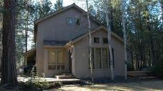 This family vacation rental is perfect for a Central Oregon vacation for one or two families. The home has tile and new carpet throughout. The living room has a wood stove, computer nook with WiFi. Th...
