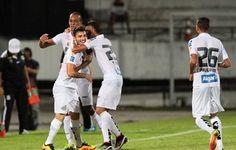 Zeca recebe terceiro cartão amarelo e desfalca o Santos contra o Sport  http://santosfutebolarte.omb10.com/SantosFutebolArte