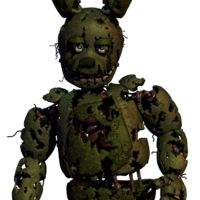 — Springtrap, Five Nights at Freddy's AR: Special Delivery Springtrap is the main and only non-corporeal antagonist in Five Nights at Freddy's He is the mutilated corpse of William Afton trapped in a massively-damaged animatronic rabbit suit. Transformers, Five Nights At Freddy's, Fnaf Jumpscares, Fnaf 4, William Afton, Fnaf Sister Location, Laughing Jack, Tv Tropes, Fnaf Characters