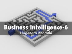 """Business intelligence-6"" - A Haiku Deck: Business intelligence poems by Nagendra Bharathi http://www.businesspoemsbynagendra.com"